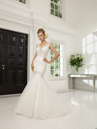 Ronald Joyce Bridalwear in Carlisle from Simply Koko Bridal Boutique