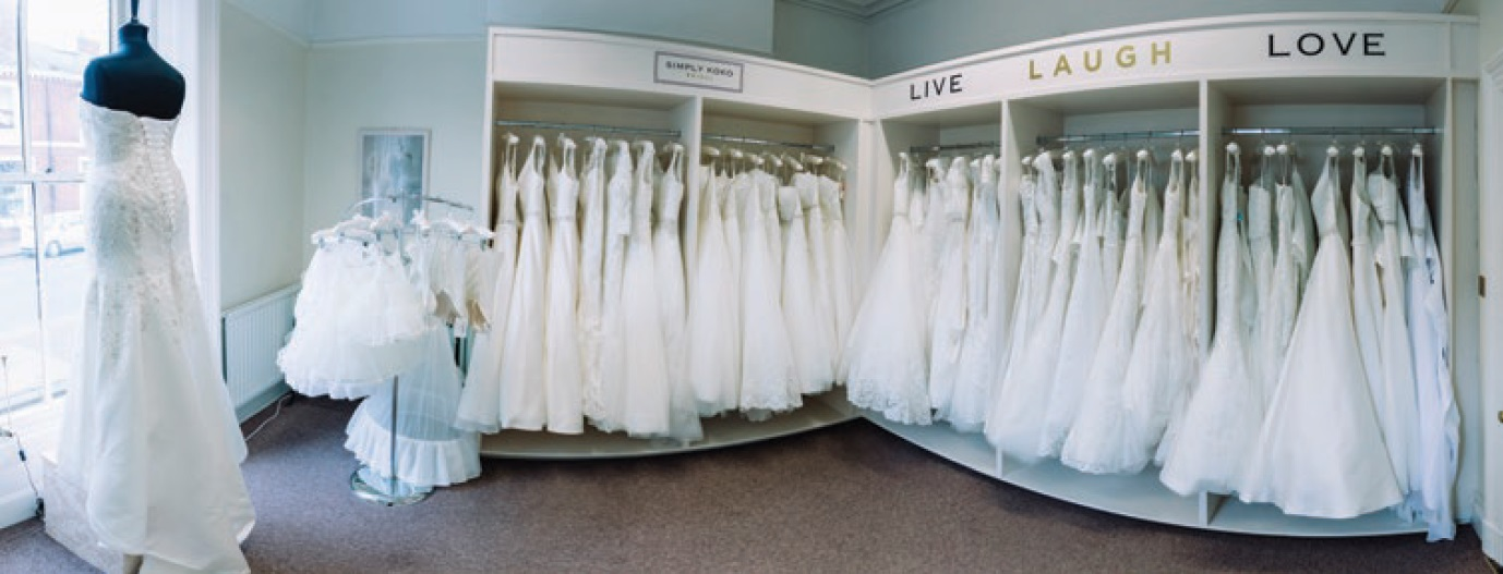 Simply Koko Bridal, Carlisle - Bridal Boutique in Carlisle, Cumbria