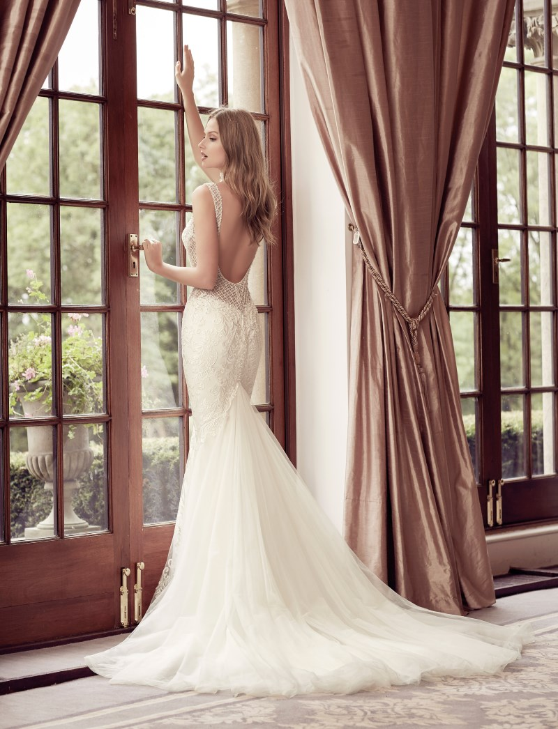Dress the Bride Service in Carlisle from Simply Koko Bridal