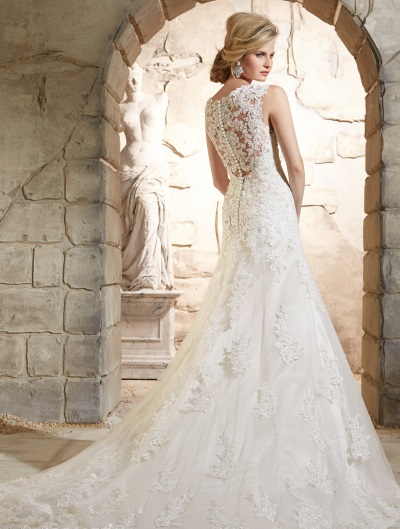 Morilee Bridalwear in Carlisle from Simply Koko Bridal Boutique