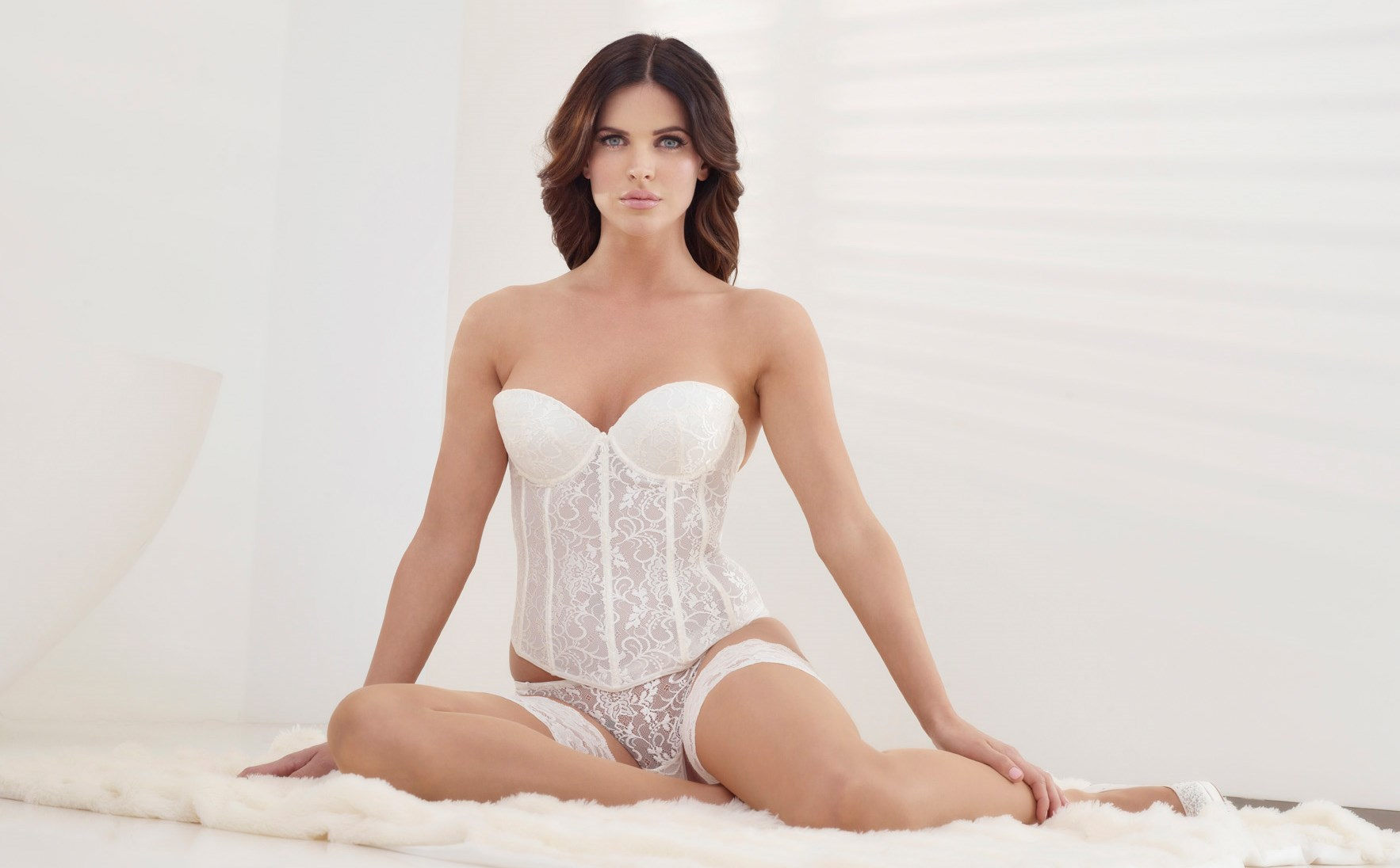 Jupon Bridal Lingerie and Accessories in Carlisle from Simply Koko