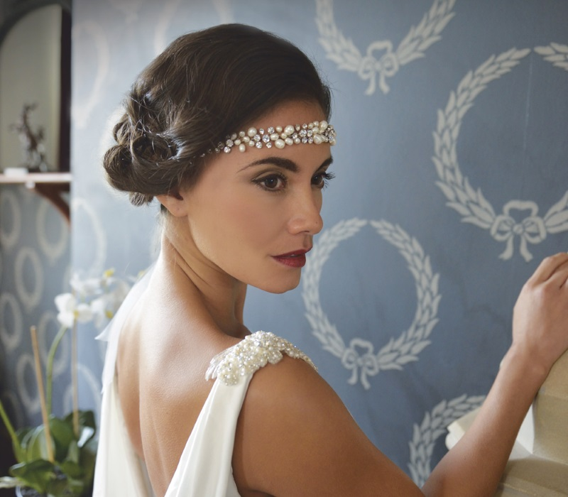 Wedding jewellery in Carlisle from Simply Koko