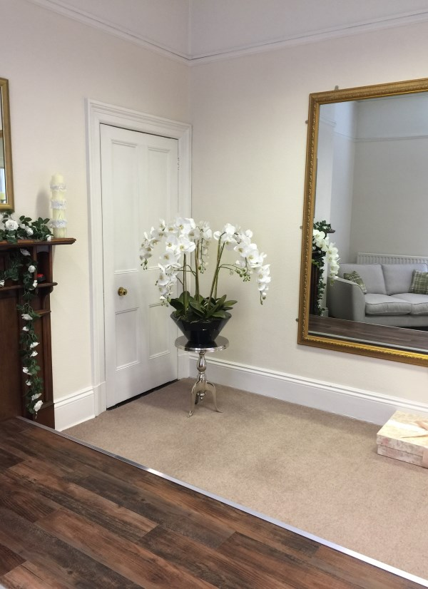 Simply Koko Bridal, Carlisle - Catwalk Room