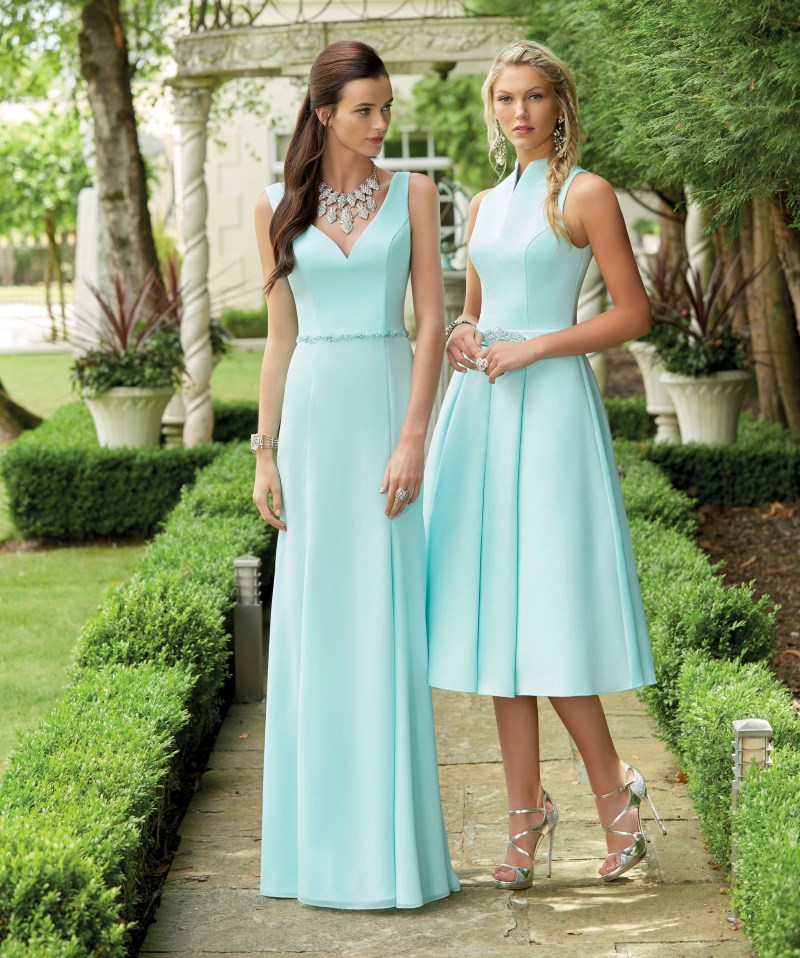 Affordable Bridesmaids Dresses in Carlisle from Simply Koko Bridal
