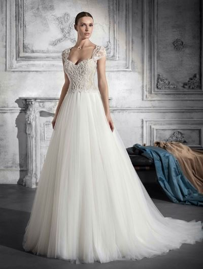 Demetrios Bride Bridalwear in Carlisle from Simply Koko Bridal Boutique