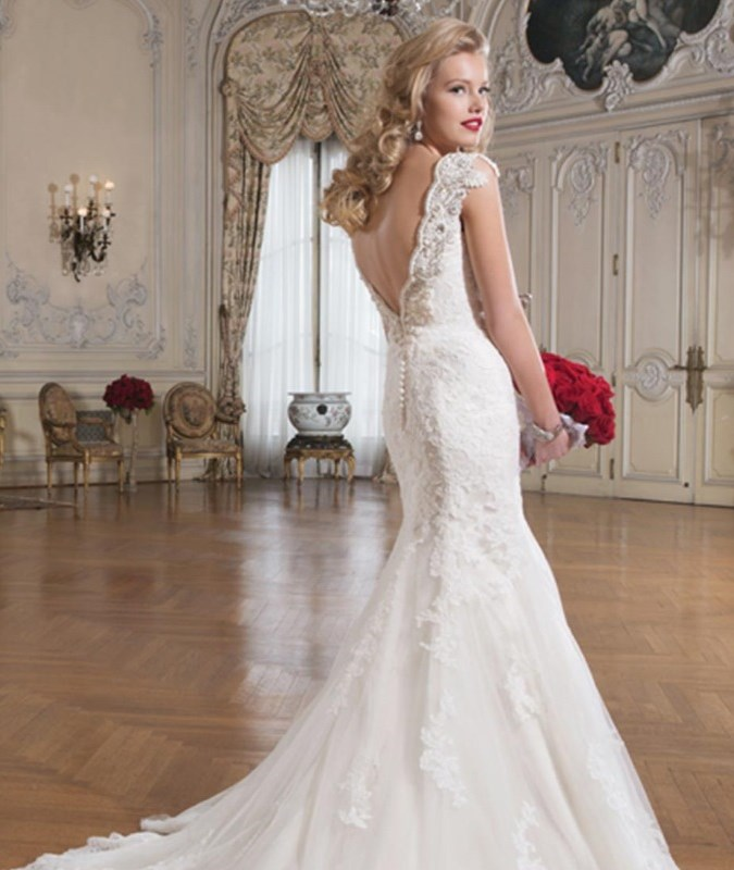Wedding dresses in Carlisle by Justin Alexander