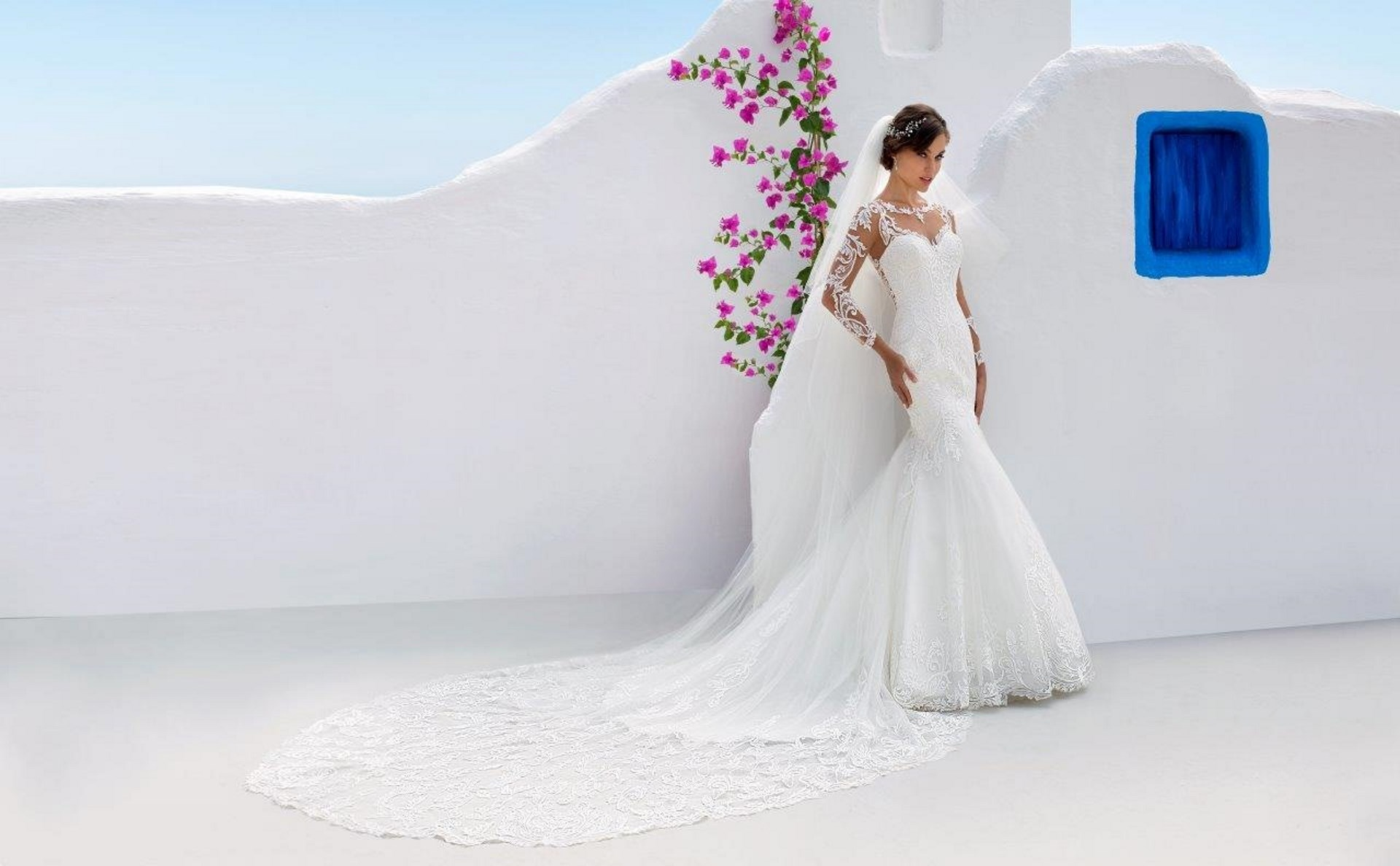 Mark Lesley Wedding Dresses in Carlisle from Simply Koko