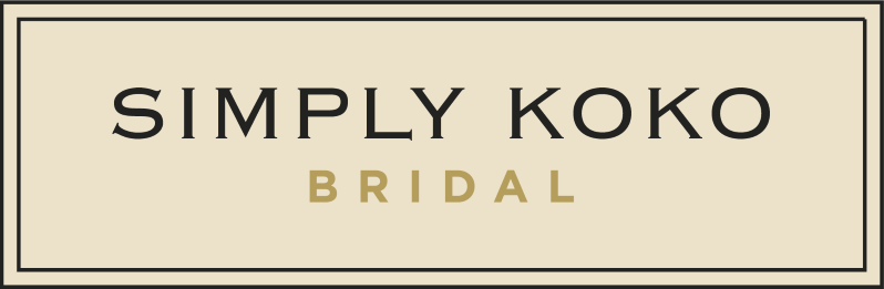 Simply Koko Bridal - Wedding Dresses from Carlisle's Premier Wedding Boutique